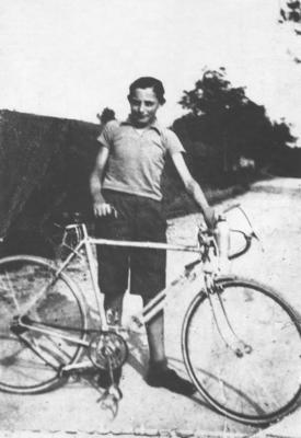 Bicicletta Di Fausto Coppi